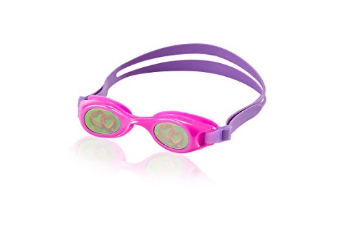 Speedo Kids Jr. Swim Swimming Youth Holowonders Goggles - Hologram Lenses