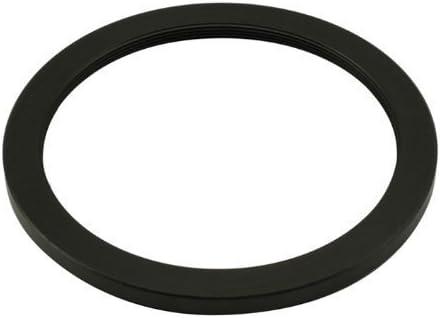 Fotga Black 37mm to 49mm 37mm-49mm Step Up Filter Ring