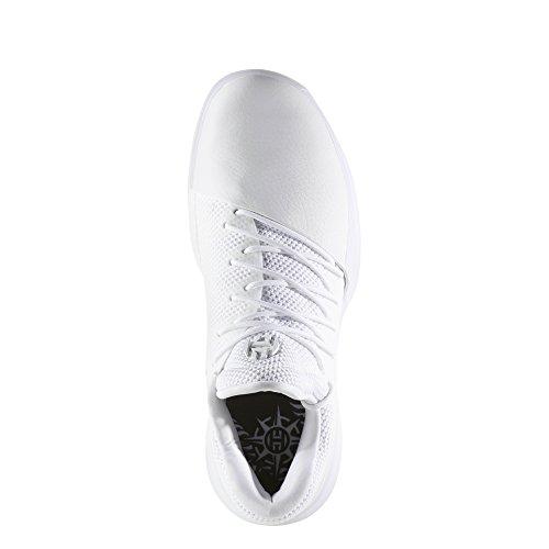 Proveedor más grande en venta Original Adidas Men's Harden Vol. Vol Endurecen Adidas Hombres. 1 Basketball Shoe White Blanco Calzado 1 De Baloncesto Calidad Aaa Oferta de tienda de venta Vfj85vj4rZ