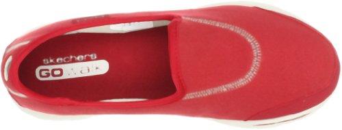 Mujer Walk Alta 2 Skechers Go Red Zapatilla pvqXg8