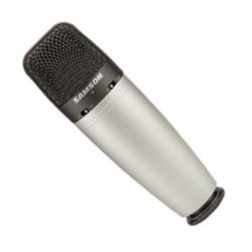 9 opinioni per Samson C03- Microfono Da Studio