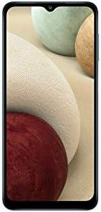 هاتف سامسونج جالكسي ايه 12- سعة تخزين 64 جيجا، ذاكرة رام 4 جيجا، لون ازرق