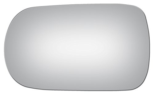 - Burco 2562 Flat Driver Side Replacement Mirror Glass for Infiniti G20, Nissan 240SX, 300ZX, Maxima (1989, 1990, 1991, 1992, 1993, 1994, 1995, 1996)