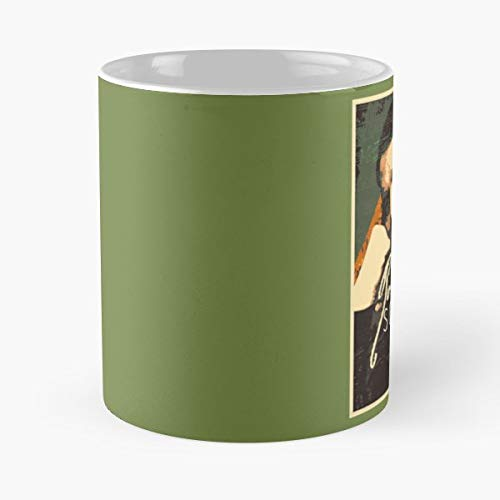 Concerto Coffee Gift (Robert Schumann Classical Concerto Orchestra The Best Gift For Holidays Coffee Mugs)