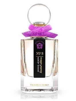 Victoria s Secret No 3 Sheer Amber Edp Parfum Spray 1.7 Oz 50 Ml Women Perfume