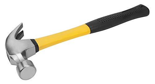 Performance Tool 1529 12oz Fiberglass Claw Hammer 12oz Fiberglass Claw Hammer ()