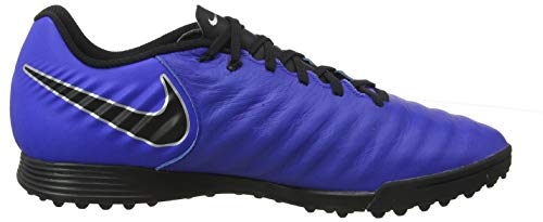 De Multicolor Academy Silver Zapatillas Legend racer Nike metallic black Fútbol 7 Tf Blue Adulto 400 Unisex gxE6qXw