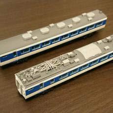 tomix(トミックス)98650 JR485系特急電車(しらさぎ)セットA モハユニット(T)の2両のみ B07T4Z83LC