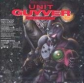Unit Guyver, Out of Standardrized - Guyver Unit