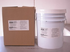 RO Membrane Cleaning Chemical AM-11-25 for scale, acid, 25 lb ()