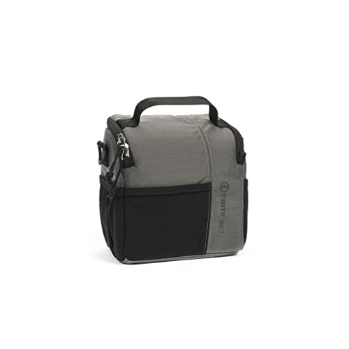Tamrac Tradewind Shoulder Bag 3.6 Dark Grey
