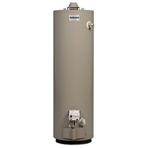 Reliance 6-30-NOCS 400 Natural Gas Short Water Heater, 30...