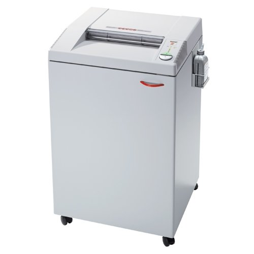 MBM MBM4005CC Mbm 4005Cc Cross Cut Lrg - Capacity Office Shredder