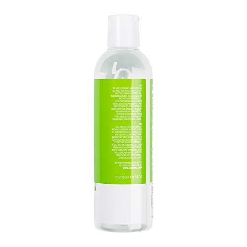 Loovara Olé Olé Aloe – gel lubricante con aloe vera | para pieles sensibles | valor de pH óptimo | solo ingredientes naturales | a base de agua, cuida ...