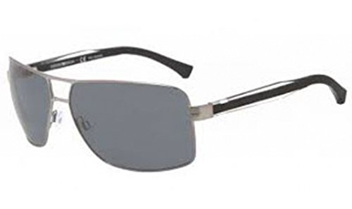 Emporio Armani Men EA2001 Sunglasses - Polarized Sunglasses Armani Emporio