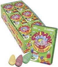 Cry Baby Tears Sour Candy: 24 - Candy Tears Sour