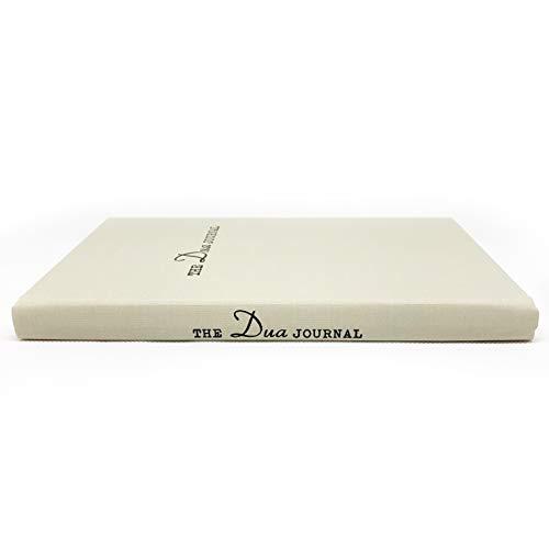 The Dua Journal: Daily Prayer, Gratitude, and Reflection Journal - Journals Original