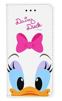 6dd24aa9a0 【Disney / ディズニー】iPhone6 iPhone6s 対応 Disney Cutie Flip Case Part2【 手帳 手帳
