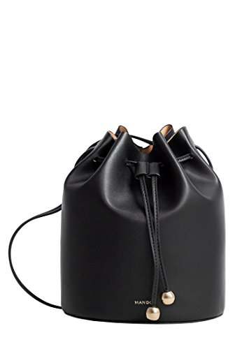 mango-womens-bucket-bag-black-one-size