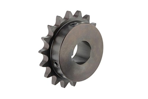 G & G Manufacturing Company 604020125 40B20 Sprocket, 3/4 Bore Standard Kw and 2SS with Hardened Teeth by G & G Manufacturing Company