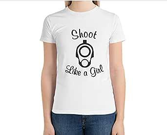 InkAndShirt T-shirt for Women - 2724791551210