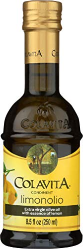 Colavita Limonolio Extra Virgin Olive Oil with Lemon, 8.5 oz