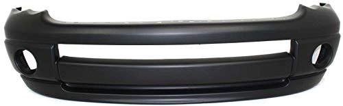 05 dodge ram bumper cover - 4