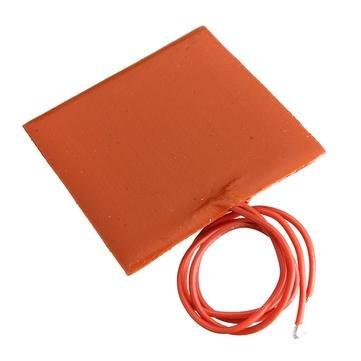 Flexible Heating Pad - Flexible Heat Pad -