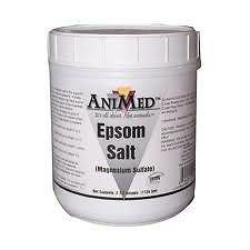 Animed Epsom Salt