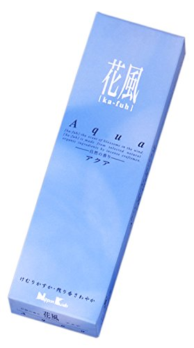 ([KA-FUH] - Aqua 120 Sticks)