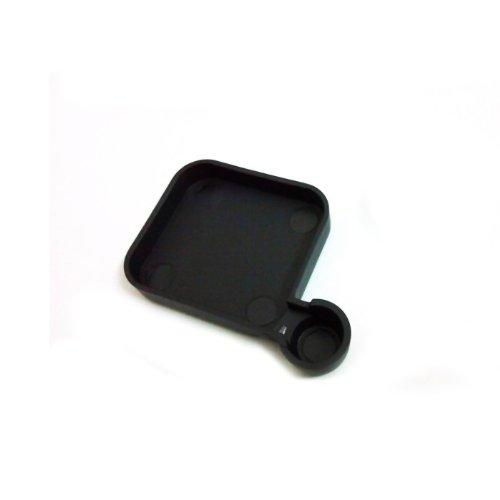 Goliton® Plastic Lens Cap for Gopro Hero 3 - Black