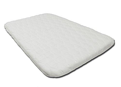 Suzy 174 Microfibre Hypoallergenic Crib Mattress 4cm Thick