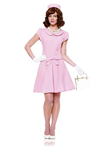 Jfk And Jackie Kennedy Halloween Costumes - Costume Culture Women's First Lady Costume,