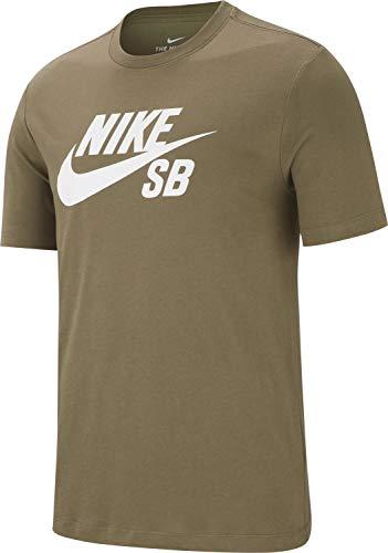 Nike M Nk SB Dry tee Dfct Logo Camiseta, Hombre: Amazon.es: Ropa y accesorios