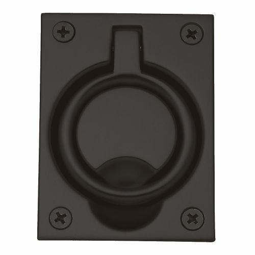 Baldwin Flush Ring Pull - Baldwin Hardware 0395.102 Flush Ring Pull Baldwin