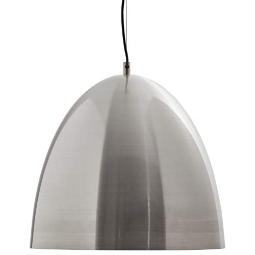 Stainless Steel Dome Pendant Light in US - 9