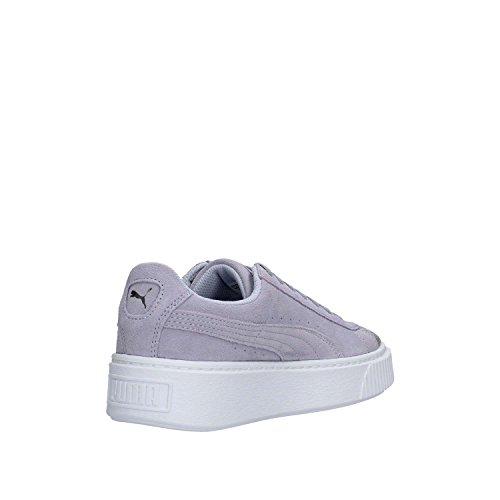 Donna Puma Sneaker 01 364921 Lilas S1BqwgtO