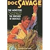 The Monsters and The Whisker of Hercules (Doc Savage)