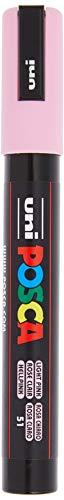 Price comparison product image Posca PX36897000 Acrylic Paint Marker,  Medium,  Light Pink
