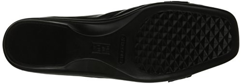 Aerosoles Donna Megafono W Mocassino Slip-on Nero