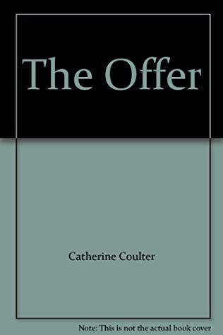 book cover of An Honorable Offer