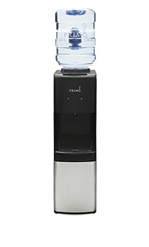 Primo Hot, Cold, and Room Temperature Top Loading Water Dispenser - 601087