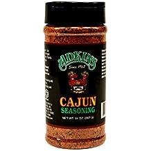 Adkins Cajun Seasoning 16 OZ All Natural