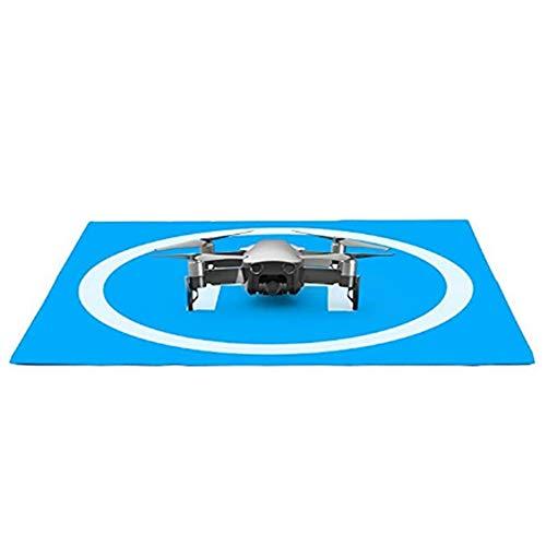 PGYTECH Portable Foldable Landing Pad for DJI Mavic Air 2S/Mini SE/FPV Drone/Mavic 2 /Tello/FIMI/Autel Drone Quadcopter…