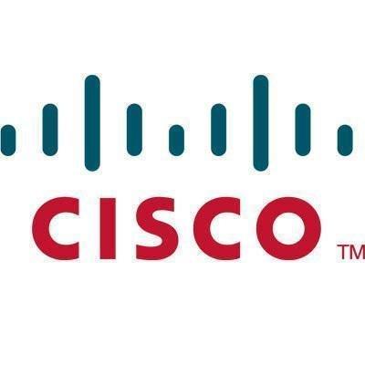 Cisco 2921/2951 Ac Power Supply  -