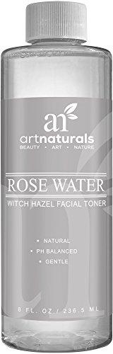 ArtNaturals Rosewater Natural Minimizer Hydrating product image
