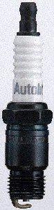 Autolite 145 Spark Plug Copper Core (4 Pack)