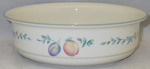 Lenox Country Cottage Orchard Soup/Cereal Bowl