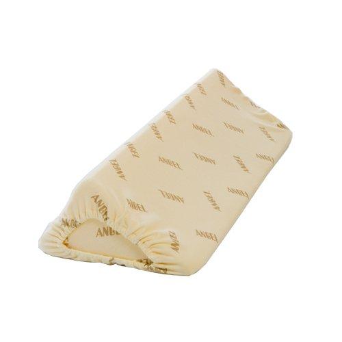 日本エンゼル 洗えるフィット三角柱クッションII ベージュ 70cm B0095C0JAU 70cm|ベージュ ベージュ 70cm