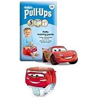 Huggies - Pull-Ups - Pañales - Talla L